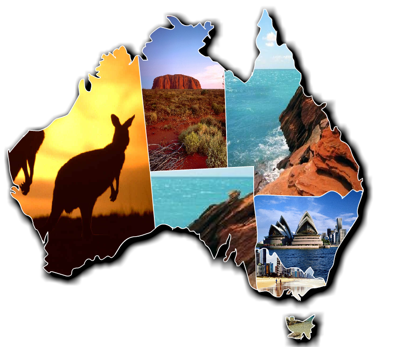 adventure travel australia