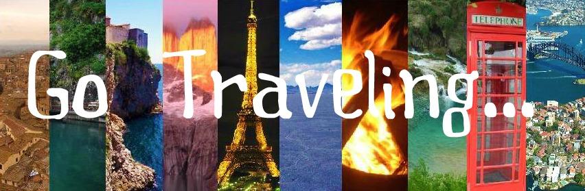 go traveling